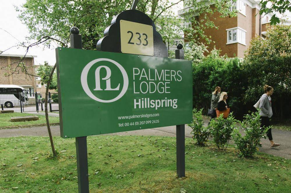 Palmers Lodge Hillspring At Willesden Green