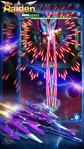 Space Shooter - Galaxy Attack 1.27 screenshots 11