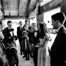 Wedding photographer Benjamin Janzen (bennijanzen). Photo of 26.03.2018