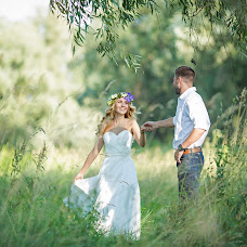 Wedding photographer Natalya Bugrova (natalja-bugrova). Photo of 25.08.2015