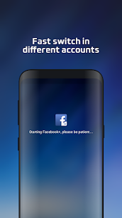 Parallel App – Multiple accounts & Two face App Download For Android 1