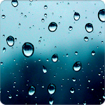 Water Drop Live Wall Paper HD