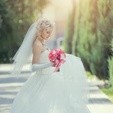 Wedding photographer Aleksandra Konovalova (WhiteJetta). Photo of 03.09.2016