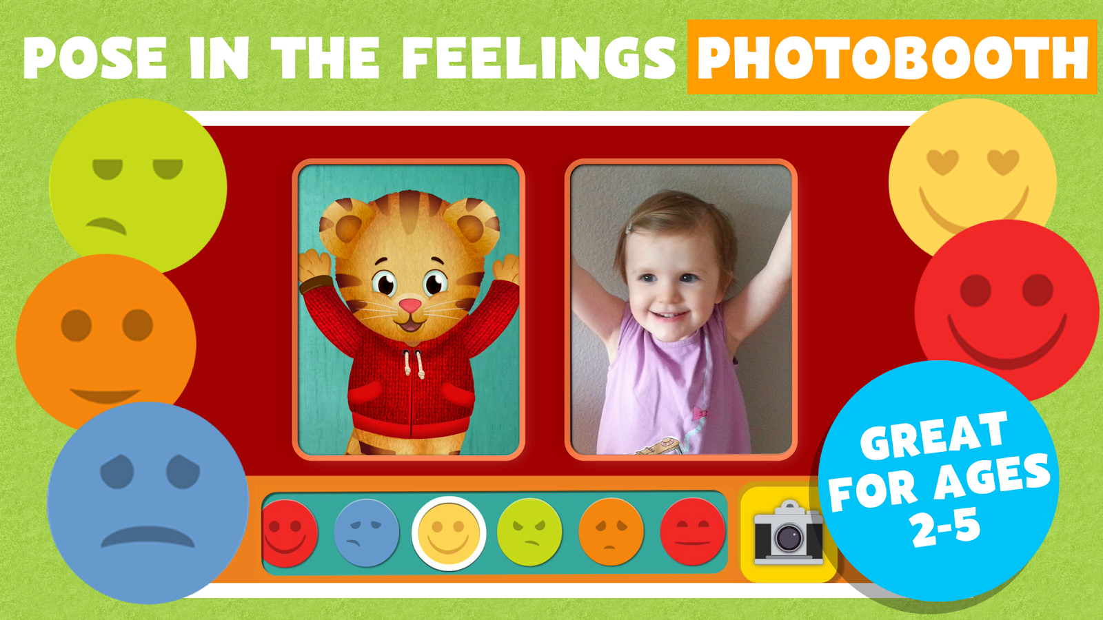 Daniel Tiger Grr-ific Feelings- screenshot