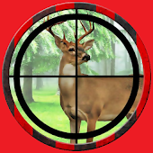 Shoot Deer All
