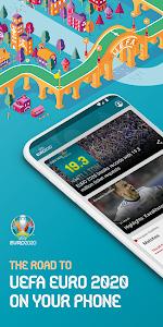 UEFA EURO 2020 Official 5.7.0