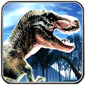 Dinosaur Hunter Carnivores 3D icon