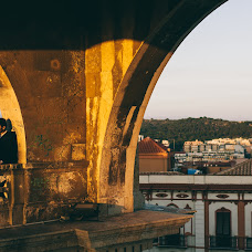 婚礼摄影师Andrea Fais(andreafais)。24.06.2014的照片