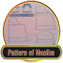 Pattern of Muslim Clothes APK icon