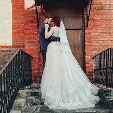 Wedding photographer Anastasiya Mascheva (mashchava). Photo of 31.08.2017