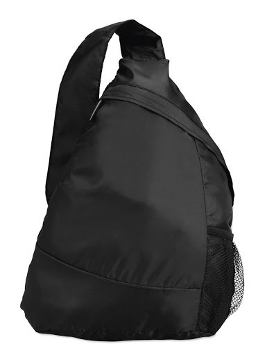 Triangular Lightweight Backpack
