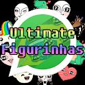 Ultimate Figurinhas - WAStickerApps icon