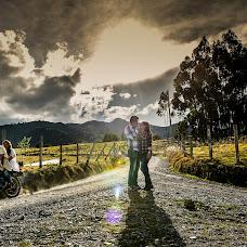 Wedding photographer Andres Beltran (beltran). Photo of 11.08.2017