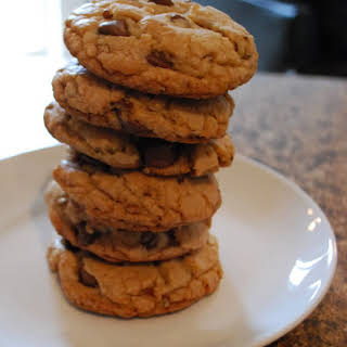 Best Chocolate Chip Cookies!.