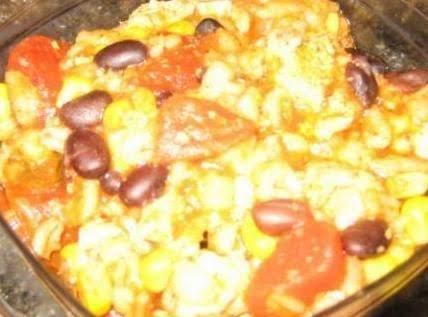 Chicken Barley Chili Recipe