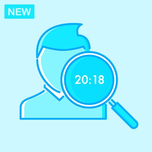 Profile Tracker: Last Seen & Secret Interactions