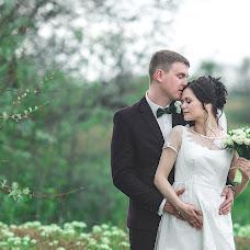 Wedding photographer Valeriy Khudushin (ValeryKhudushin). Photo of 06.06.2016