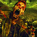Zombie Battle Tsunami icon