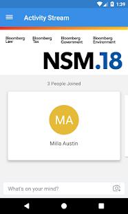 NSM 2018 Vegas - náhled