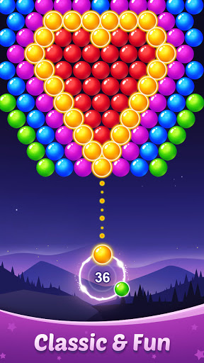 Bubble Shooter apktram screenshots 1
