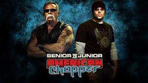 American Chopper - Senior vs Junior thumbnail
