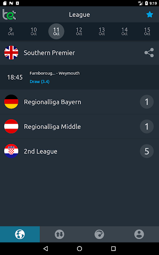 Football Bet Analyser u26bd Predictions, Tips and Odds 3.2.0 Screenshots 15