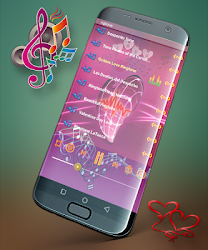 Ringtones 💘 Romantic 2018 🎶 APK Download – Free Art & Design APP for Android 4