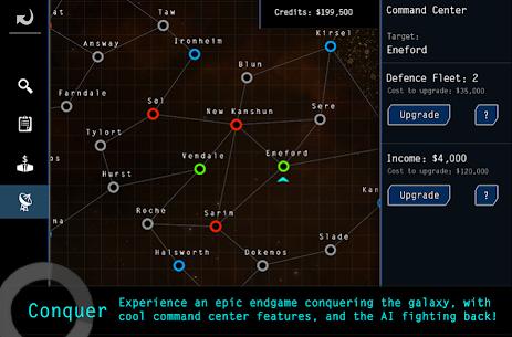 Space RPG 3 Mod Apk (Unlimited Money) 5