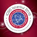 ICSG icon
