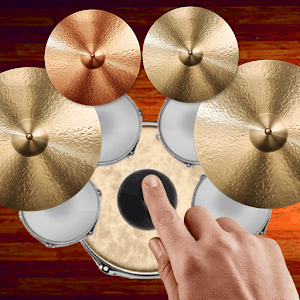 Drum Kit: Drums for PC and MAC