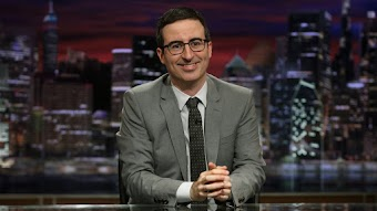Last Week Tonight with John Oliver 52