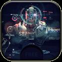 Transformer Interface Live icon