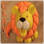 Clay Modelling : Animals Icon
