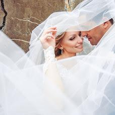 Wedding photographer Yuliya Lebedeva (BlackDeW). Photo of 16.07.2015