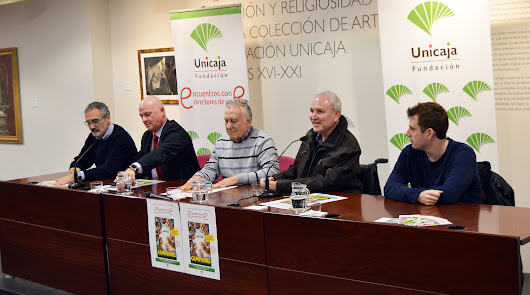'Campeones' de los Goya: coloquio entre Fesser y personas con discapacidad