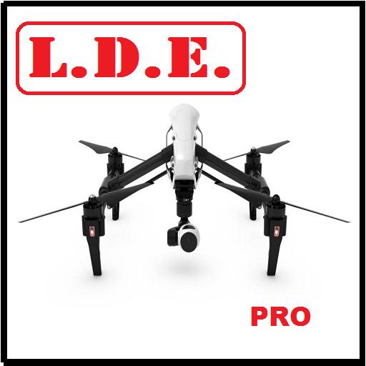Drones España PRO