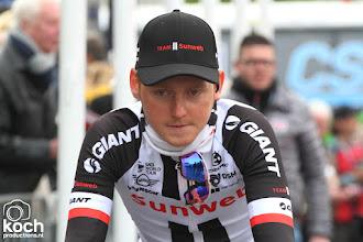 Photo: 16-04-2017: Wielrennen: Amstel Goldrace: ValkenburgSam Oomen, start, Maastricht, Team Sunweb