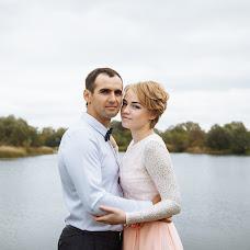 शादी का फोटोग्राफर Sergey Bagrov (Max17)। 24.10.2016 का फोटो