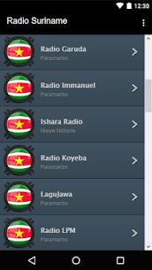 Radio Suriname 2.5 APK Mod for Android 3