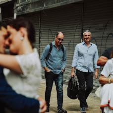 Wedding photographer Niko Azaretto (NicolasAzaretto). Photo of 21.12.2018