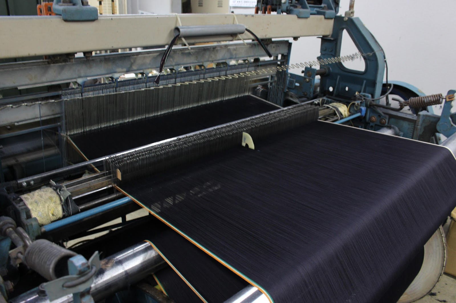 Toyota Industries Corp. G-Type Automatic Loom 'GL9'