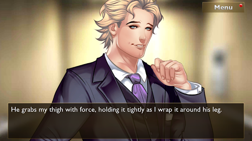 Is It Love? Gabriel - Virtual relationship game 1.3.286 screenshots 6