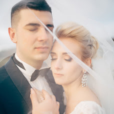 Wedding photographer Vitaliy Skigar (spilman). Photo of 11.12.2015