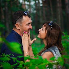Wedding photographer Pavel Kokhan (kokhanpavel95). Photo of 23.07.2015