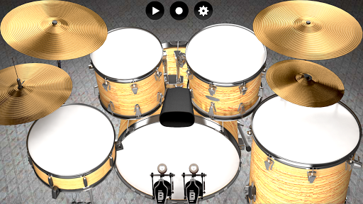 Drum Solo Legend ud83eudd41 The best drums app 2.4 screenshots 4