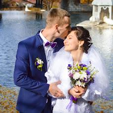 Wedding photographer Oksana Grigorenko (Grigorenko). Photo of 26.11.2016
