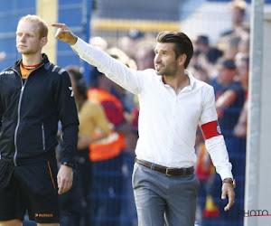 """Union-coach trekt met vertrouwen naar buur Anderlecht: """"We willen onze identiteit laten zien"""""""