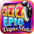 Epic Vegas Slots - Classic Slot Machines! APK