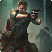 The Dead Uprising : MAD ZOMBIES APK download