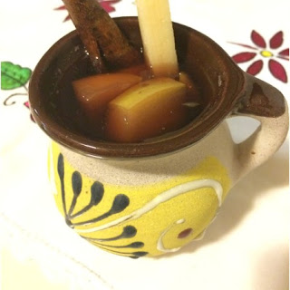 Mexican Fruit Cider